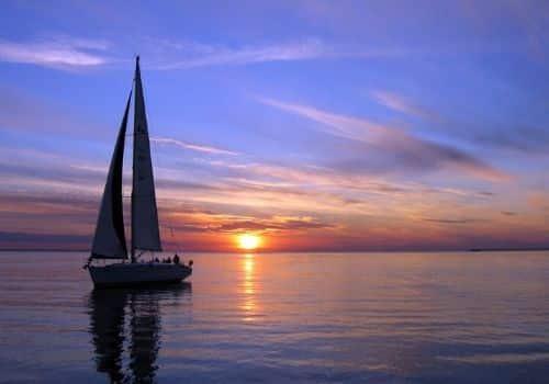 Alquilar veleros en Islas Vírgenes