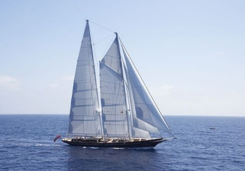 Alquilar veleros en Split