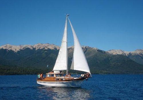 Alquiler de veleros en Denia