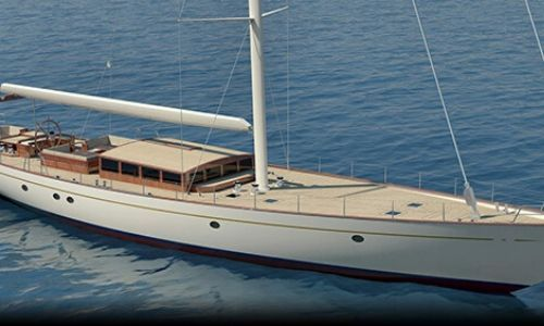 Alquiler de veleros en Formentera
