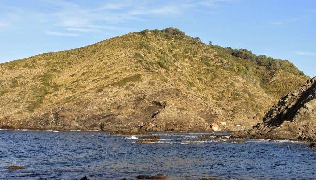Ets Alocs-Penyal de sa Muntanya Mala (Menorca)
