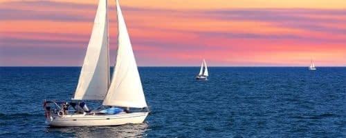 Alquiler de barcos por días semanas en Altea