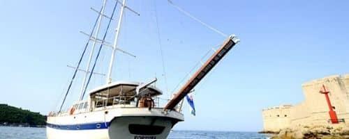 Alquiler de barcos por días semanas en Tenerife
