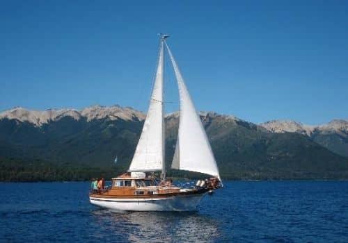 Alquiler de veleros en Santa Pola